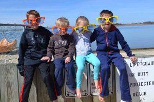 Sunglass Kids