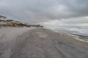 Post Sandy beach - Sherry Johnson