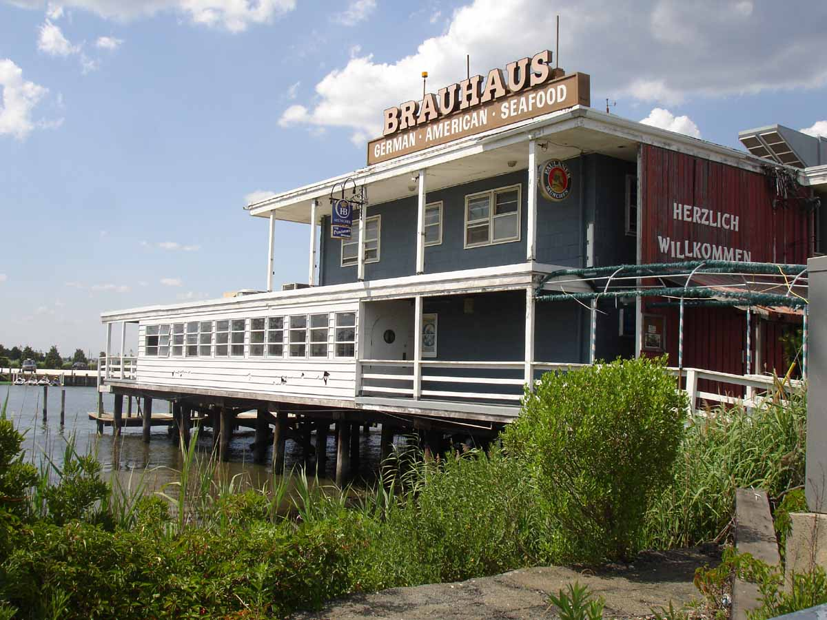 Lbi Beach House Restaurant