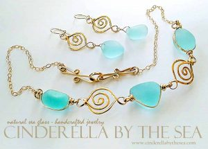 Cinderella By The Sea